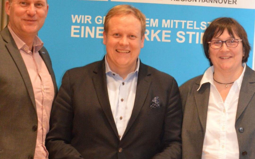 MIT Themenabend: Das Europa von Morgen für den Mittelstand – mit Tilman Kuban