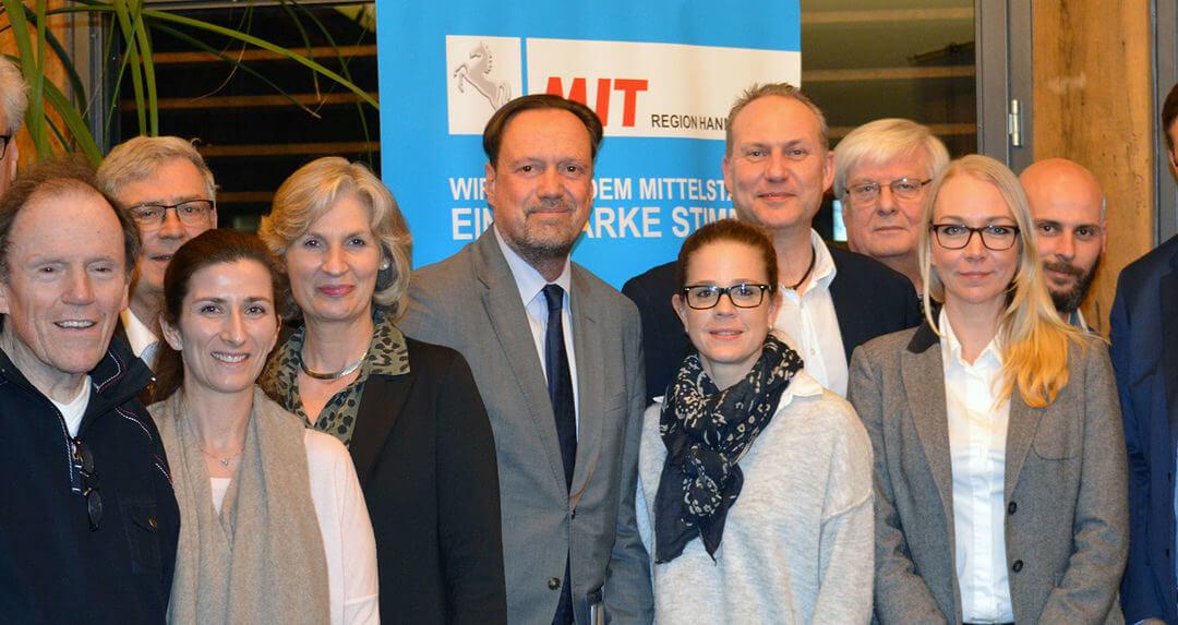 Neuwahlen MIT Hannover Land