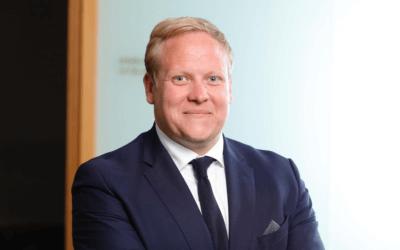 Das Europa von Morgen für den Mittelstand – mit Tilman Kuban