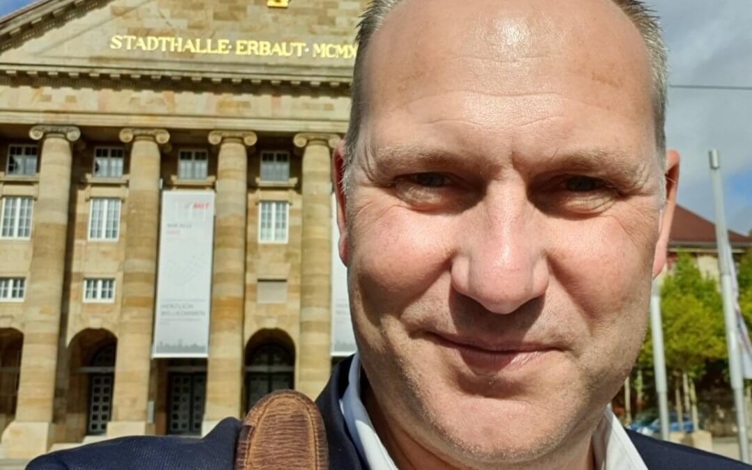 Bundesmittelstandstag 2019 in Kassel
