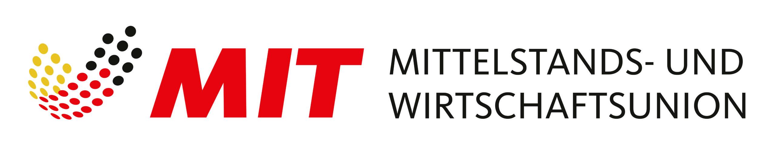Logo Mittelstands- und Wirtschaftsunion